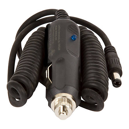 ChargeHub Vehicle Power Cable For ChargeHub X7, DCVC-001