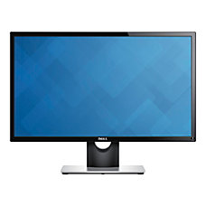 Dell 24 Widescreen HD LED LCD