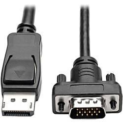Tripp Lite 10ft DisplayPort to VGA