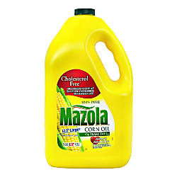 Mazola 100percent Pure Corn Oil 45