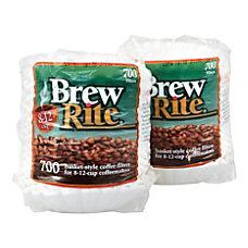 Brew Rite 8 12 Cup Basket