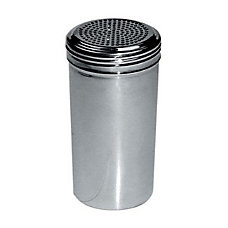 Winco 22 Oz Stainless Steel Dredge