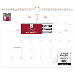 AT A GLANCE Signature Collection Monthly