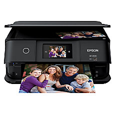 Epson Expression Photo Wireless XP 8500