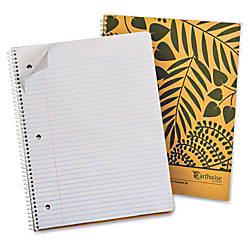 Mead Wirebound Notebook 8 12 x