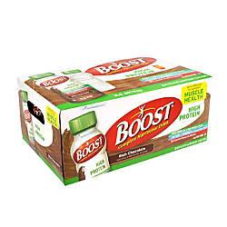 Boost High Protein Complete Nutritional Drinks
