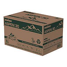 Boise ASPEN Multipurpose Paper 30 Ledger