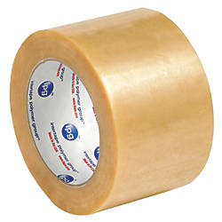 Partners Brand Natural Rubber Carton Sealing