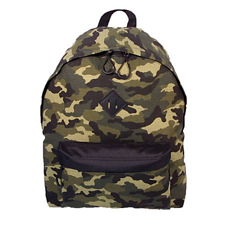 NYC Collective Laptop Backpack, Black