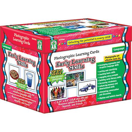 Carson-Dellosa Key Education Big Box Games Easy-To-Read Words Board Game, Grades K-2