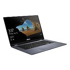 ASUS VivoBook Flip Laptop 14 Touch