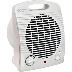 Comfort Zone HeaterFan 7501500 Watts 7