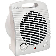 Comfort Zone HeaterFan 7501500 Watts 7