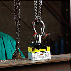 Magswitch 600 Lifting Magnet 200 Lb
