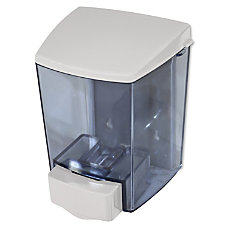 Encore Soap Dispenser Manual 144 quart