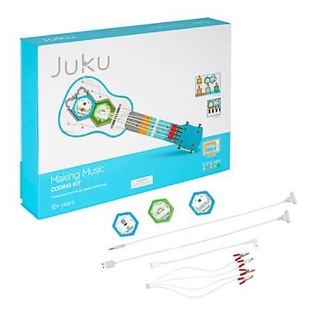 Juku™ STEAM Making Music Coding Kit
