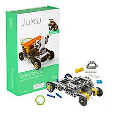 Juku STEAM Smart Car Bots Kit