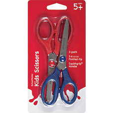 SchoolWorks Value Smart Scissors 5 Pointed