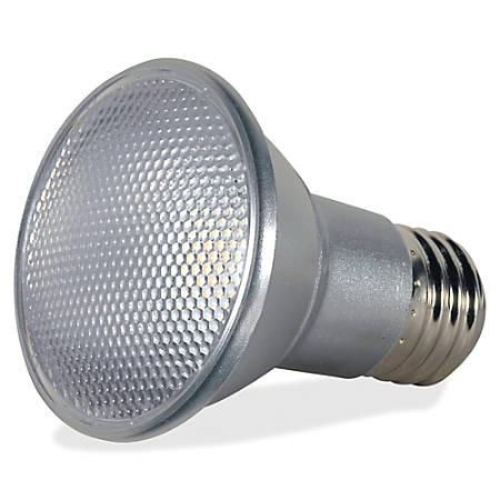 Satco PAR20 Dimmable LED Reflector Bulb, 7-Watt