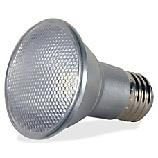 Satco PAR20 Dimmable LED Reflector Bulb