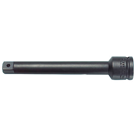 Impact Socket Extensions, 1/2 in drive, 5 in