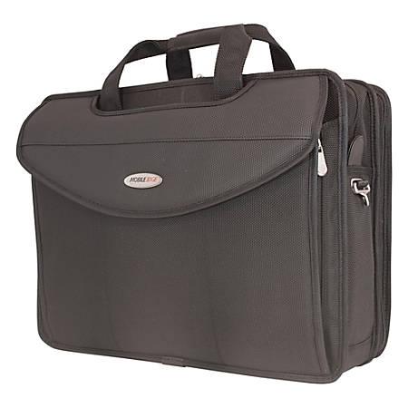 Mobile Edge Premium V-Load Notebook Case