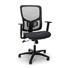 OFM Essentials Ergonomic High Back Office