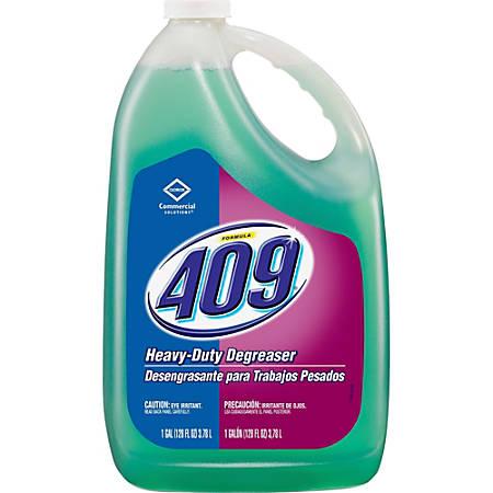 Formula 409® Heavy-Duty Liquid Degreaser, 1 Gallon, Fresh Scent
