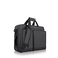 Solo Duane 156 Hybrid Backpack Briefcase