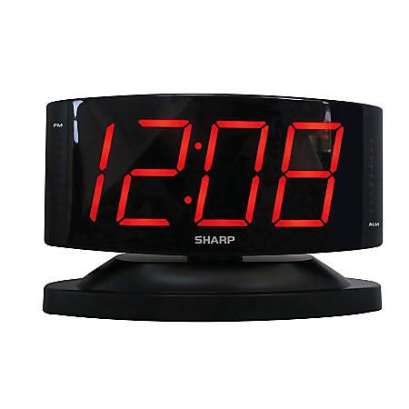 How To Set Sharp Alarm Clock Unique Alarm Clock