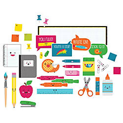 Carson Dellosa School Pop School Tools