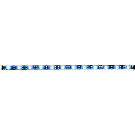 "Thermaltake LUMI Color LED Strip Blue - Blue - 12 LED(s) - 11.8"" - Molex"