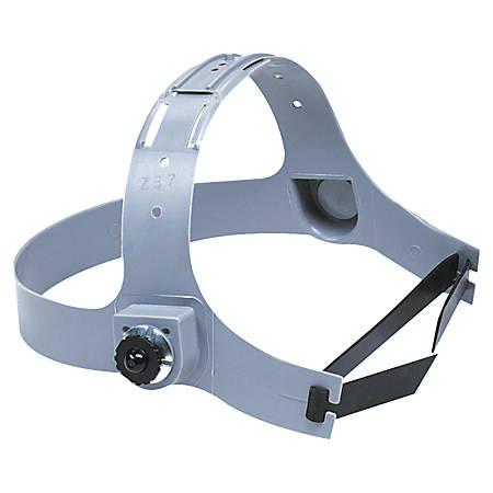 Custom-fit Replacement Headgear, Pipeliner, for Pipeliner Welding Helmet