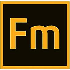 Adobe FrameMaker 2019 Release Download Version