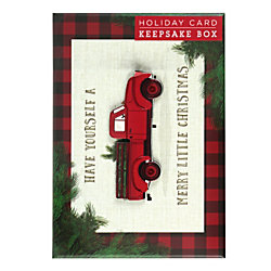 Markings by cr gibson holiday cards with envelopes 4 x 6 merry markings by cr gibson holiday cards with envelopes 4 x 6 solutioingenieria Choice Image
