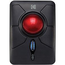 Kodak IMOUSE Q50 Wireless Ergonomic Trackball