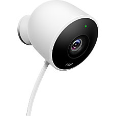 Nest Cam 30MP Outdoor Security Camera