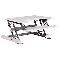 Flash Furniture HERCULES Series Sit Stand