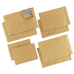 Office Depot Brand Padded Mailers Size