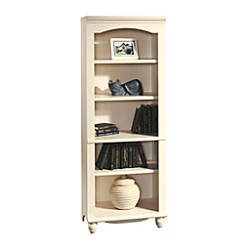 Sauder Harbor View 5 Shelf Bookcase