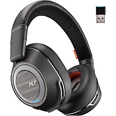 Plantronics Voyager 8200 UC Stereo Bluetooth