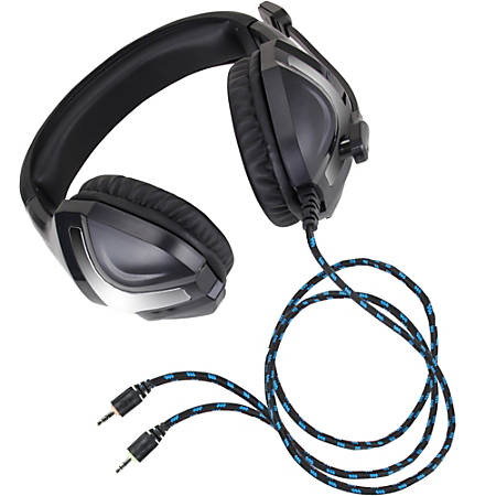 Enhance ENGXH40100BKEW Headset