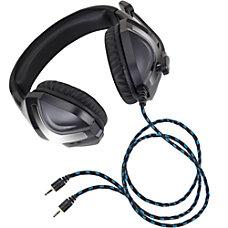 Enhance ENGXH40100BKEW Headset