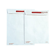Survivor Tyvek Tamper Indicator Envelopes 9