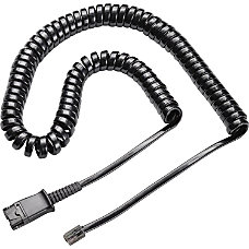 Plantronics Polaris Cable For Headset RJ