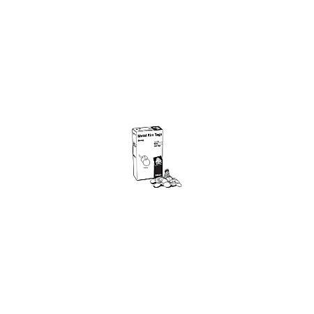 """Avery® Metal Rim Tags, 1 1/4"""", Box Of 500"""