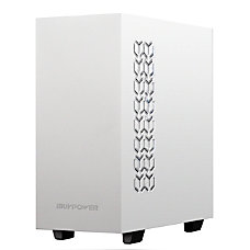 iBUYPOWER 105A Gaming Desktop PC AMD