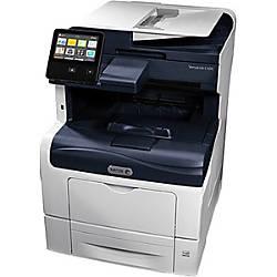 Xerox® VersaLink Color Laser All-In-One Printer, Copier, Scanner, Fax,  C405/DN Item # 946811