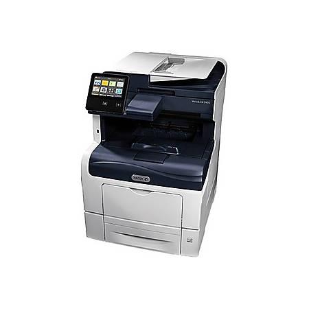 Xerox VersaLink C405/DN Color Laser All-In-One Printer, Copier, Scanner, Fax