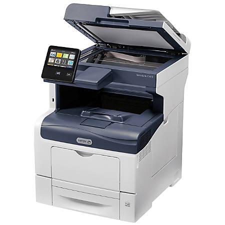 Print Xerox VersaLink C405DN Color Laser All
